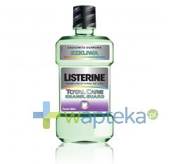 LISTERINE TOTAL CARE Enamel Guard Płyn do płukania ust 250 ml - NIELOT