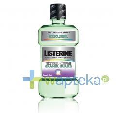 LISTERINE TOTAL CARE Enamel Guard Płyn do płukania ust 250 ml