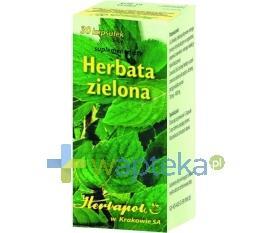 Herbata Zielona 30 kapsułek