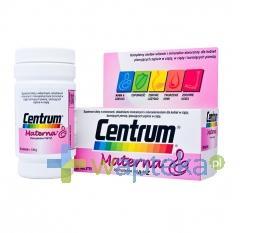 Centrum Materna od A do Z 90 tabletek