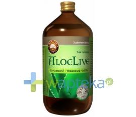 AloeLive 500 ml
