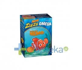 Plusssz Zizzz Omega 30 tabletk