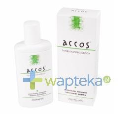 ACCOS Tonik do skóry trądzikowej 175 ml