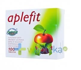 Aplefit 100 tabletek