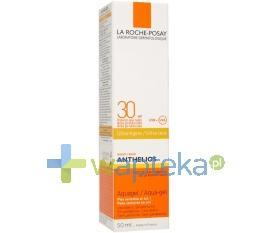 LA ROCHE Anthelios Aqua-gel 30 krem 50ml