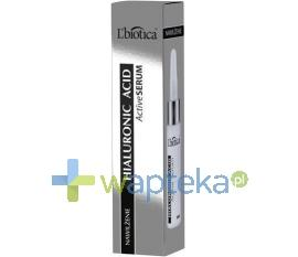 Lbiotica Hialuronic Acid Active Serum 10ml