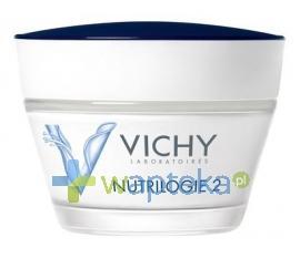 VICHY Nutrilogie 2 Krem Skóra Bardzo Sucha 50 ml