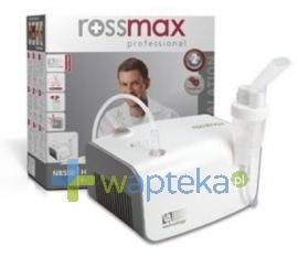 Inhalator tłokowy ROSSMAX NB500 1 sztuka