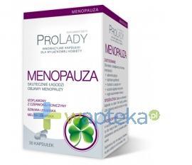 ProLady Menopauza 30 kapsułek