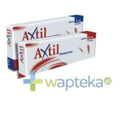 Axtil tabletki 2,5 mg 30 sztuk