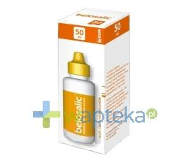 Belosalic (0,5 mg+20 mg)/g płyn na skórę 50 ml