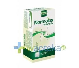 Normolax Natural fix (Figura 2) 20 torebek