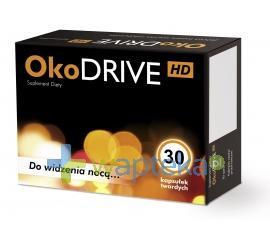 OkoDRIVE HD 30 kapsułek