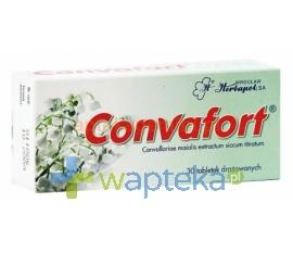 Convafort 30 tabletek - NIELOT