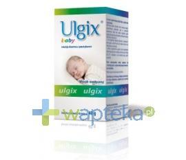 Ulgix Baby emulsja doustna 40g