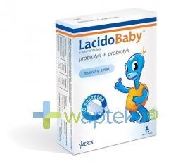 Lacidobaby 10 saszetek