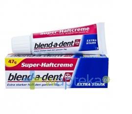 Blend-A-Dent klej do protez Extra Stark 47g