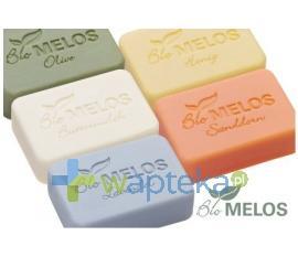 SPEICK Mydło MELOS BIO z oliwą z oliwek 100g