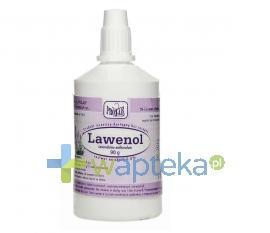 Spirytus lawendowy LAWENOL 90 g