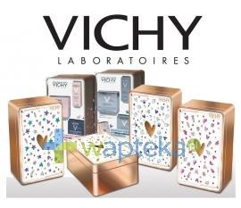 VICHY NEOVADIOL Zestaw skóra sucha krem 50ml + PURETE THERMALE płyn micelarny 30ml + LIFTACTIV serum 10 3ml PUSZKA