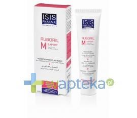 ISIS RUBORIL EXPERT M krem do skóry naczynkowej i ze skłonnością do rumienia 30 ml