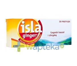 Isla - Ginger 30 pastylek