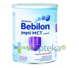 Bebilon PEPTI MCT proszek 450 g