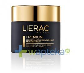 LIERAC Premium Krem odżywczy 50 ml