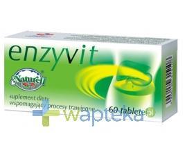 Enzyvit 60 tabletek