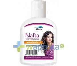 Nafta kosmetyczna z witaminami A+E 120 g