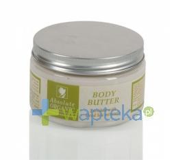 ABSOLUTE ORGANIC Odżywcze masło do ciała 250 ml