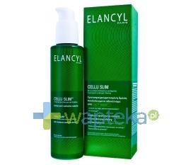 ELANCYL CELLU SLIM wyszczuplający krem na cellulit 200 ml
