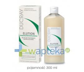 DUCRAY ELUTION  Szampon dermatologiczny 300ml