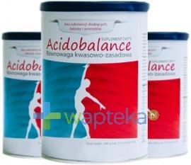 Acidobalance Proszek 300 g