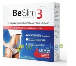 Be Slim 3 90 tabletek