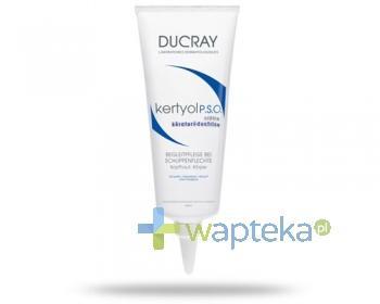 Ducray Kertyol PSO krem o działaniu keratolitycznym 100 ml