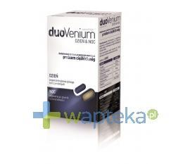 Duovenium 60 tabletek