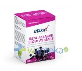 Etixx Beta Alanine Slow Release 90 tabletek