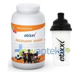 Etixx Recovery Shake proszek 1000g shaker ETIXX gratis !!!