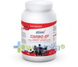 Etixx Carbo-Gy proszek 1000g