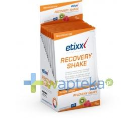 Etixx Recovery Shake 1 saszetka 50 g