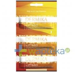 DERMIKA LIFT&GO Maseczka piękności 6ml