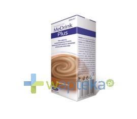 MeDrink Plus kawowy preparat dietetyczny 200 ml