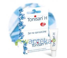 Tonisan H żel na opryszczkę 2 g