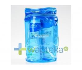 MUSTELA Zestaw kieszonkowy (3 produkty + kosmetyczka)