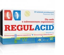 Olimp Regulacid 30 tabletek