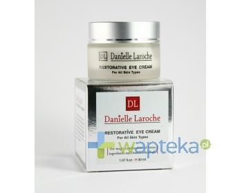 DANIELLE LAROCHE Odżywczy (rekonstruujący) krem pod oczy 30 ml