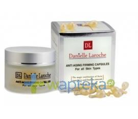 DANIELLE LAROCHE kapsułki opóźniające efekt starzenia się skóry 50 ml