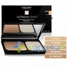 VICHY DERMABLEND Compact 25 puder 9,5 g
