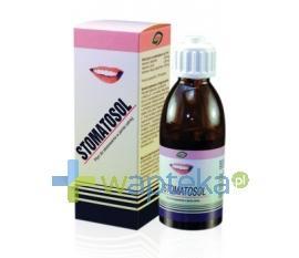 Stomatosol płyn 45 g